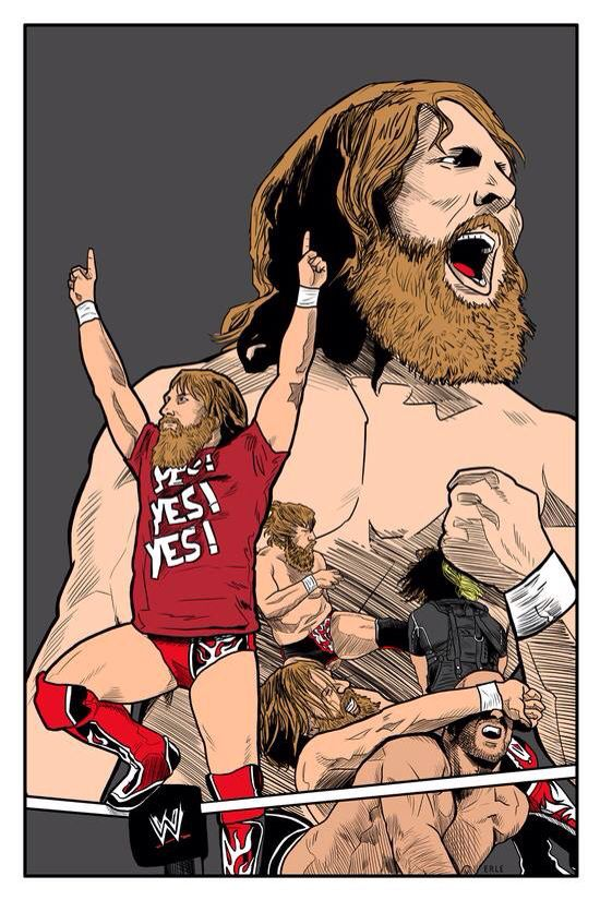 Awesome Bryan drawing