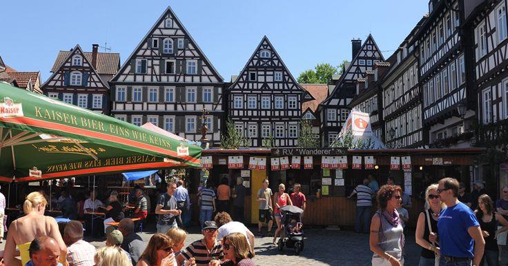 Migrants turn german festival into rape fest