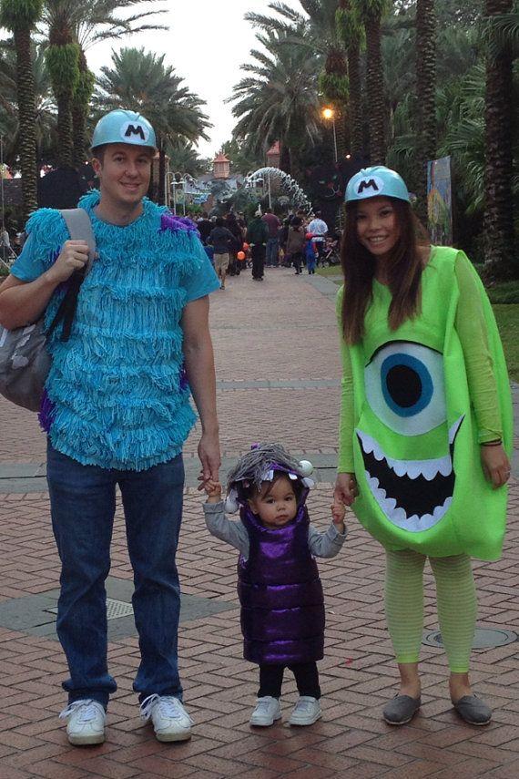 Family costume idea. SO CUTE!