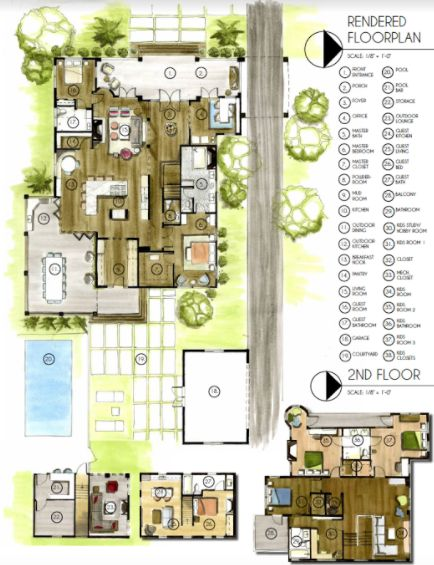 9 best images about floor plans on pinterest house plans for Advanced search house floor plans