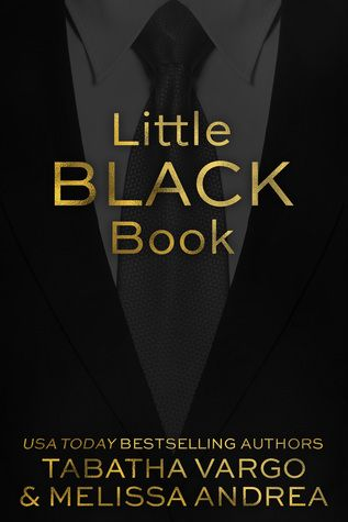 Little Black Book by Tabatha Vargo & Melissa Andrea