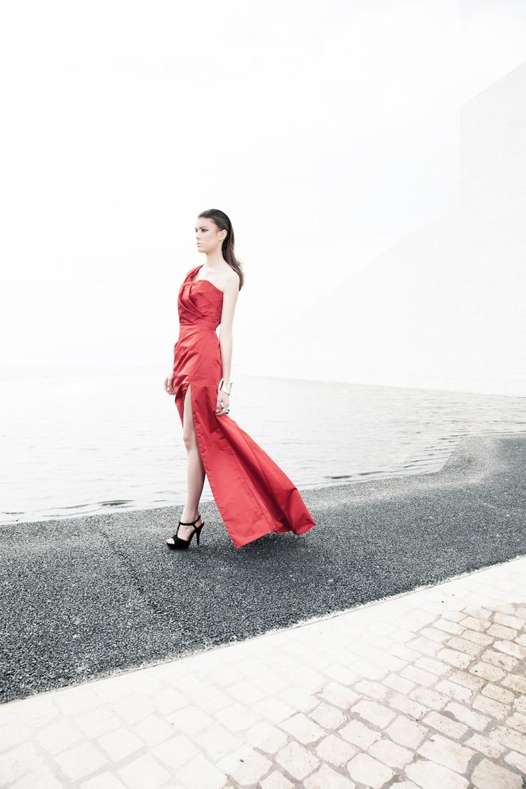 Lianga Lookbook SS 2012