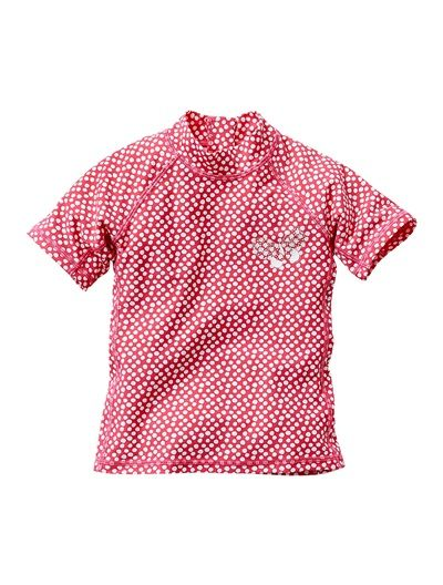 Girl's Anti-UV T-shirt - La Redoute £11.50