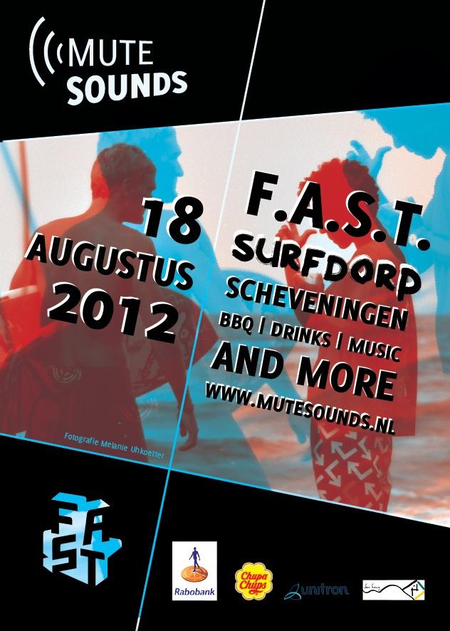 MuteSounds - 18 augustus 2012
