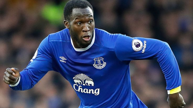 Lukaku set for move to Man Utd