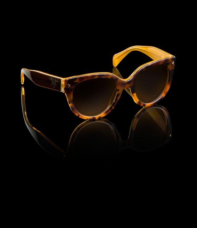 63 Prada Damen Sonnenbrillen 2018: teuflisch schön