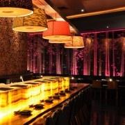 BLOWFISH Kitchen & Bar- contemporary Japanese dining & sensuous lounge illuminate Jakarta nightlife