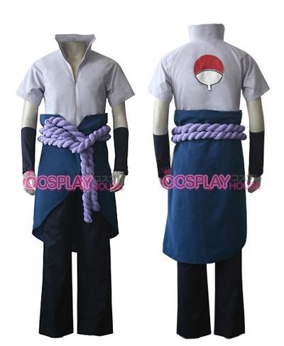 Sasuke costume
