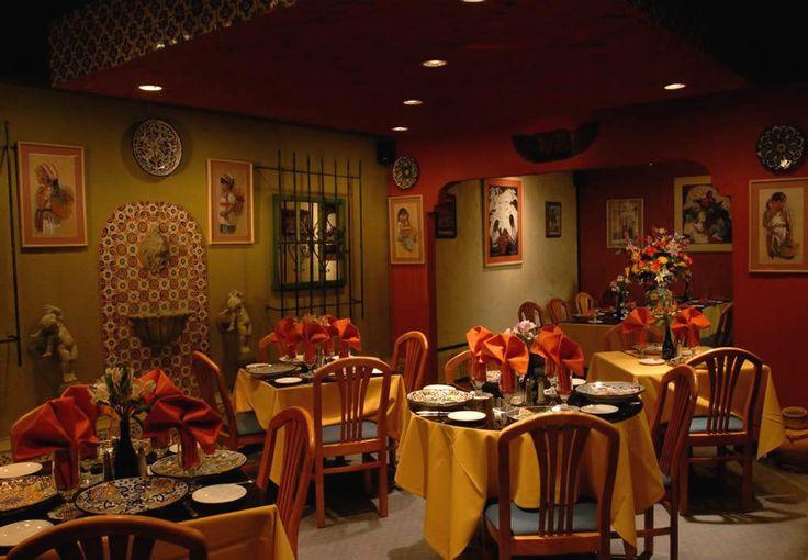 Marvelous Hospitality Ideas | gorgeous | incredible | showy | interior | decor | design