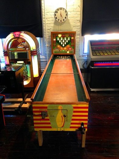 Vintage Arcade Games for Sale and Rent | Pinball Machines | Pac-Man