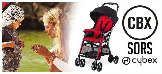 State cercando un passeggino ultra leggero per viaggiare con i vostri bambini? Vi presentiamo Sors CBX by Cybex e vi spieghiamo in pochissimo tempo perché è adatto per le vostre vacanze. Un'anticipazione? pesa solo 3 kg! http://ndgz.it/sors-cbx-cybex  #passegginileggeri #viaggi #bambini #cybex