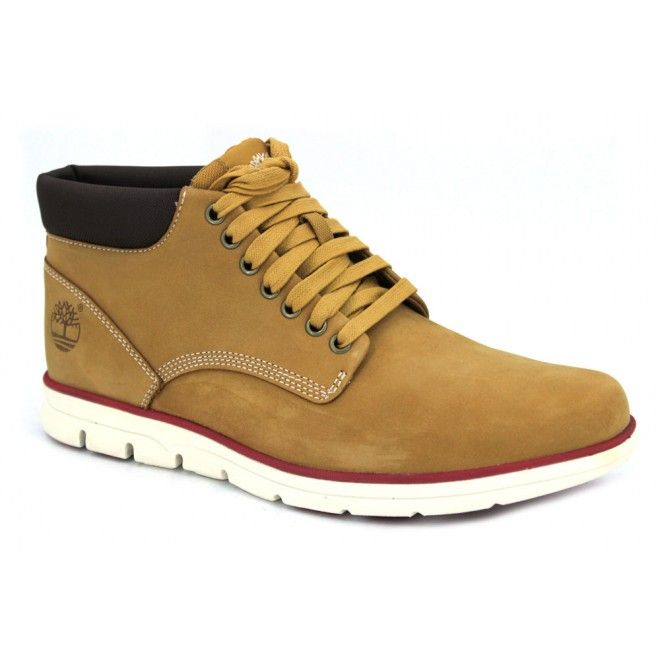 Zapatos Timberland Hombre Deportivos