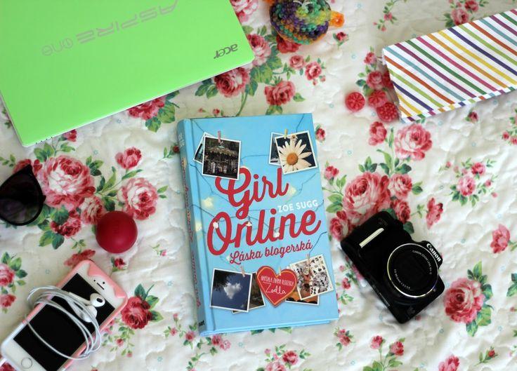 girl online kniha - Hledat Googlem