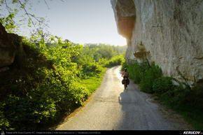 Traseu cu bicicleta MTB XC Bucuresti - Giurgiu - Ruse - Basarbovo - Krasen . MTB XC Cycling Tour Bucharest - Giurgiu - Ruse - Basarbovo - Krasen - Regiunea Ruse / Ruse Province, Bulgaria