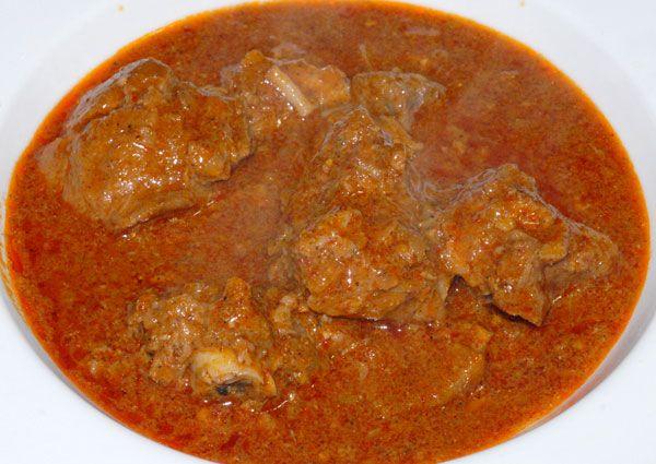 Lamb Vindaloo,Goan Vindaloo Curry, lamb rogan josh   va