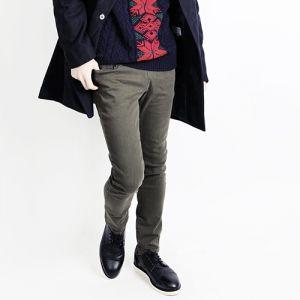 Korea men fashion mall, Hong Chul style [NOHONGCUL.COM GLOBAL] Winter Washing Hair band Pants / Size : 28-34 / Price : 44.51 USD #NOHONGCUL_GLOBAL #OOTD #unique #dailylook #pants #winterwashingpants