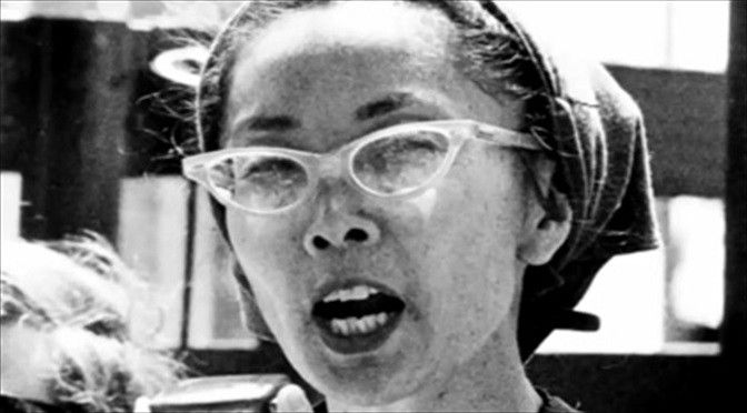 Yuri Kochiyama: May 19, 1921 – June 1, 2014 : Interaction Institute for Social Change