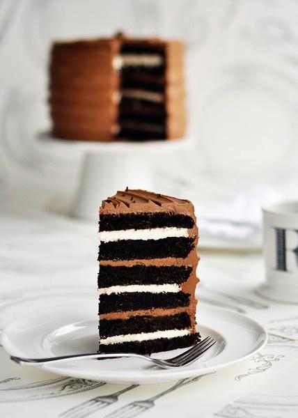 smores cake cakes
