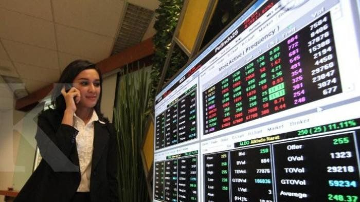 IHSG ditutup dengan level tertinggi | pt kp press indonesia perusahaan apa            Penguatan bursa AS ditopang laporan keuangan positif korporasi. Selain itu, dikabarkan pada Rabu wa...