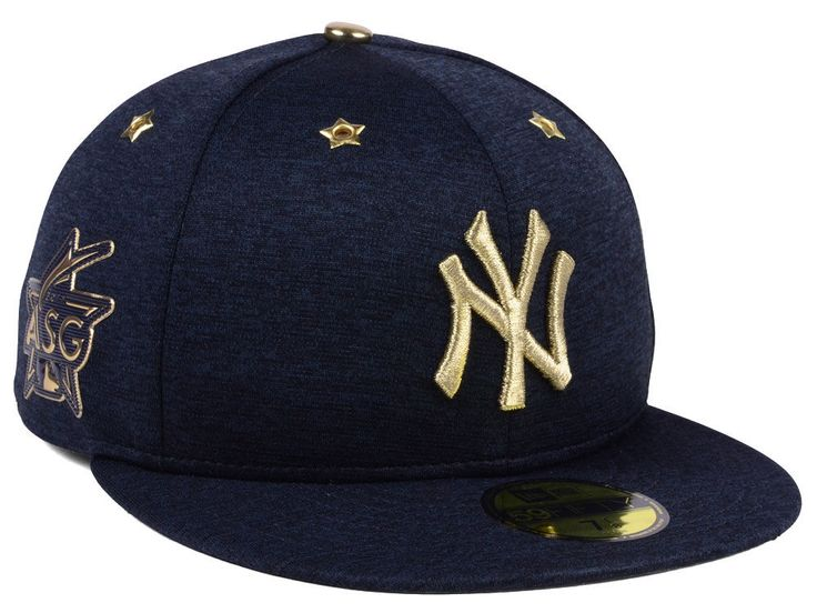 New york yankees new era 2017 mlb allstar game patch