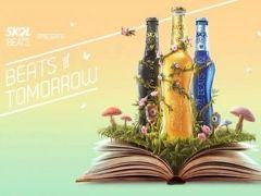 Promoção - Skol Beats Tomorrow - Concorra a 325 pares de ingresso e mais