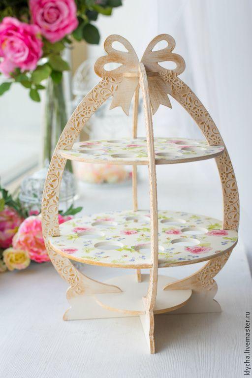 Купить подставка для яиц - Пасха, подарок, подставка для яиц, пасхальный сувенир, пасхальный декор