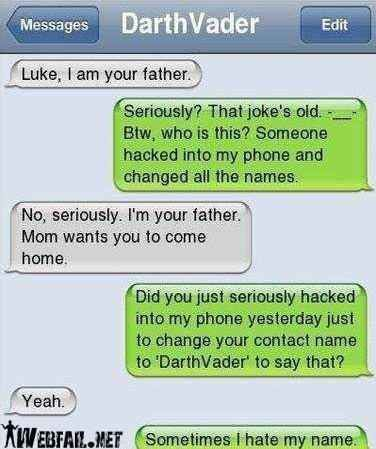 "The ""Star Wars"". 