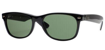 Ray-Ban Wayfarer RB2132 Sunglasses: The New Wayfarers | Free Shipping