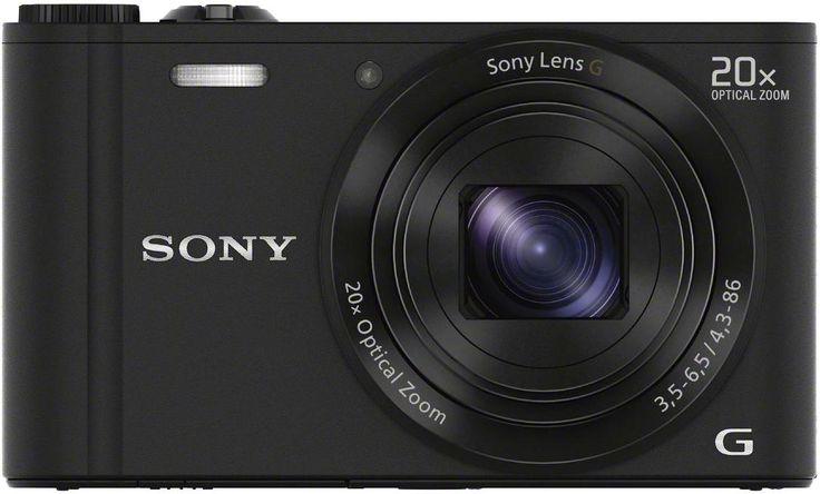 Comparing Sony Cyber-shot DSC-WX300 vs. Samsung Galaxy Camera (Wi-Fi) - Ten Reasons for the Sony Cyber-shot DSC-WX300
