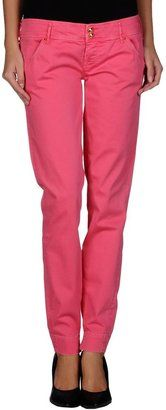 CYCLE Casual pants - Shop for women's Pants - Coral Pants