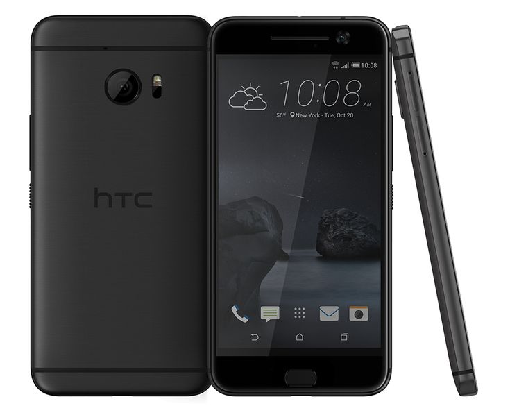 HTC One M10 Black. w/ High Definition audio. Perfect.