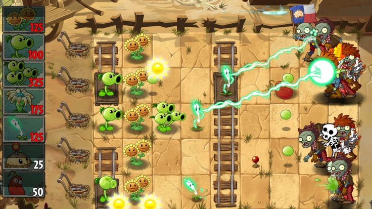 Can free-to-play games get the balance right? A Plants vs Zombies 2 investigation   Free-to-play games are under scrutiny right now, but there's a way to satisfy players and feed developers at the same time. Buying advice from the leading technology site
