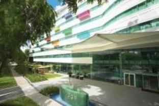 Changi Village Hotel by Far East Hospitality - http://singapore-mega.com/changi-village-hotel-by-far-east-hospitality/