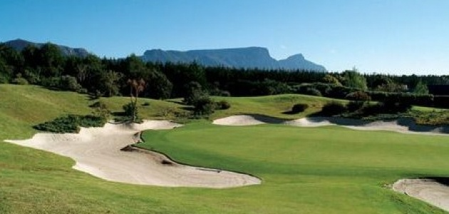 Not many #golfcourses boast #TableMountain as its backdrop... This could be the #highlight of your #holiday!