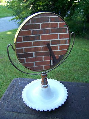 170 Best Images About Old Shaving Mirrors On Pinterest