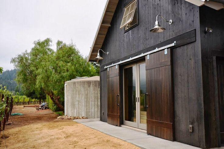 Farmhouse She Shed Interior