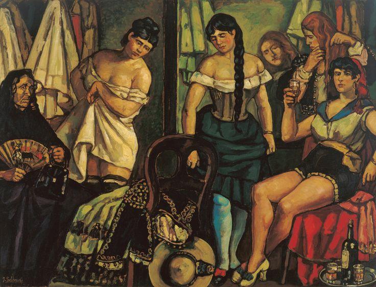 prostitutas en grecia santander prostitutas
