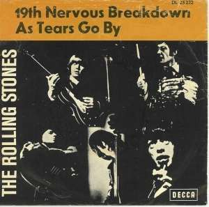 19th Nervous Breakdown