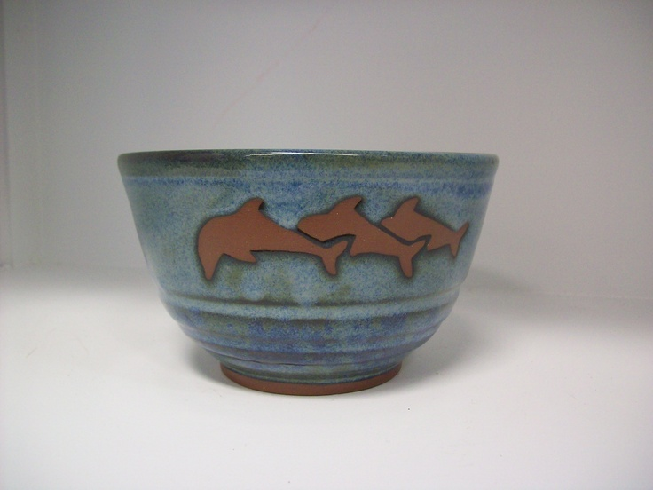 Dolphin Bowl