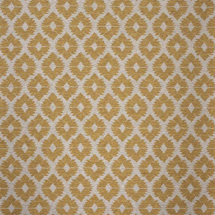 Warwick Fabrics : SEMINYAK SUNSHINE