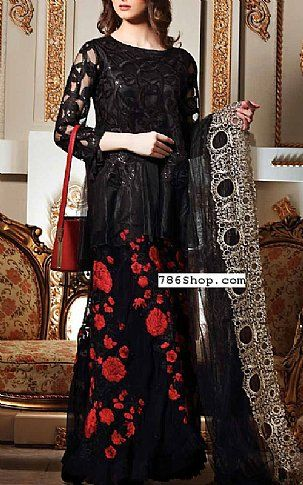 c5c24016d Black Net Suit