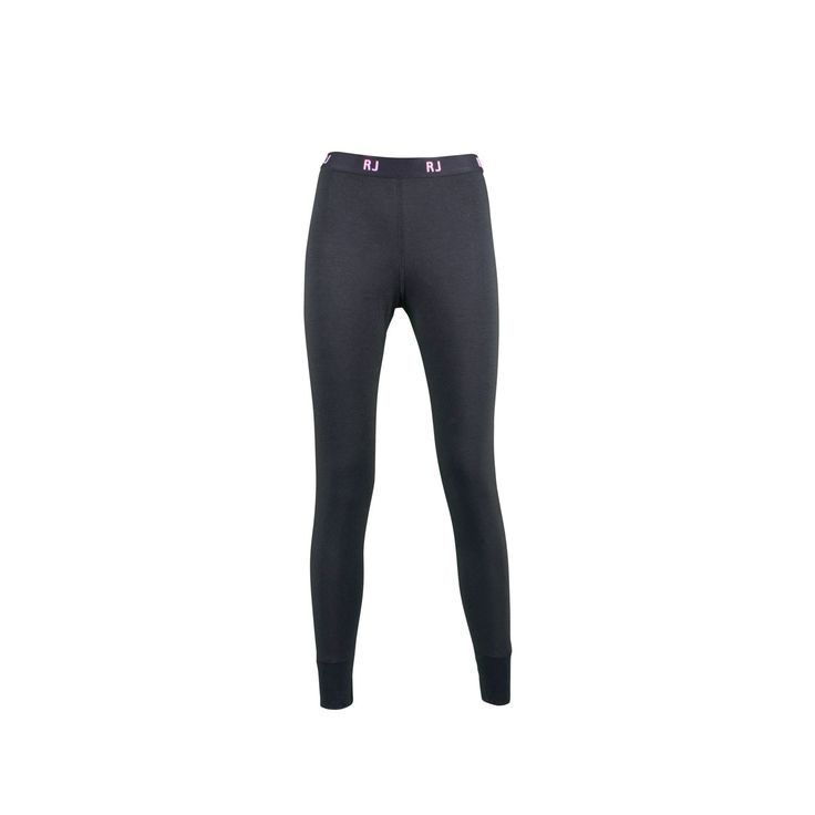 Thermo Cool lange #onderbroek dames - RJ Bodywear
