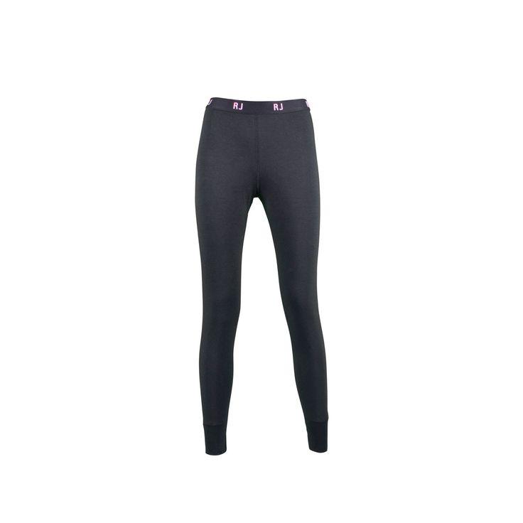Thermo Cool lange #onderbroek dames - RJ Bodywear