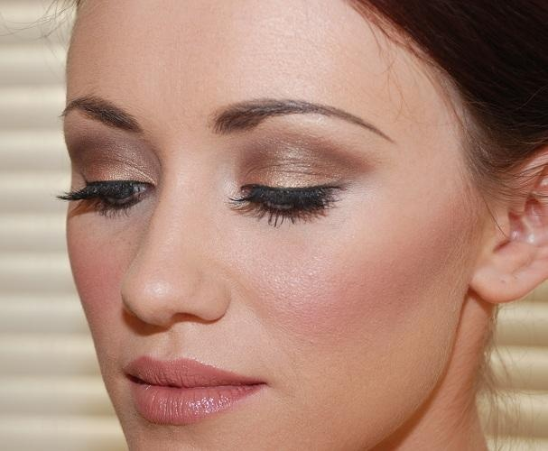 eye makeup for wedding party 25 best ideas about mac bridal makeup on mac 3961