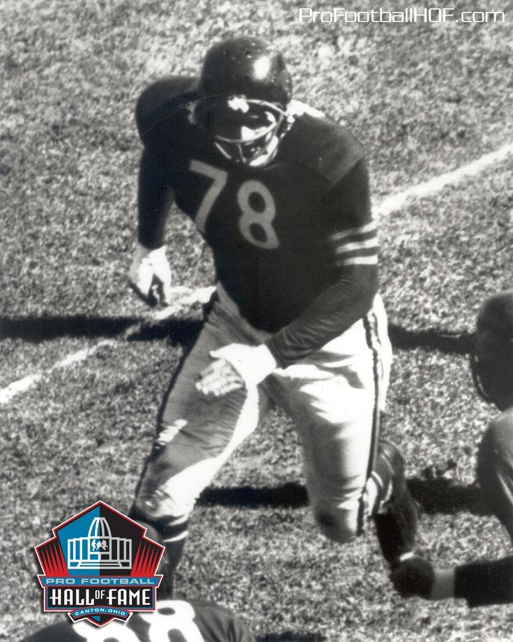 17 Best images about Pro Football Hall of Famers on ...