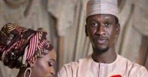 Bilyamin Muhammed Bello the son of a former PDP chairman Haliru Bello died yesterday November 19th after he was stabbed by his wife Maryam Sanda at their Maitama Abuja residence.    Maryam said to be the daughter of former Aso Savings boss Hajia Maimuna Aliyu stabbed Bilyamin three times in the back; and severally on his private parts during an altercation over his alleged infidelity.  It was gathered that she saw a love message from another woman on his phone. After stabbing him she drove…