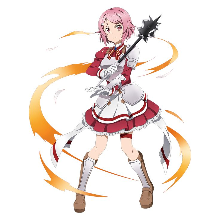 Lisbeth (SAO)