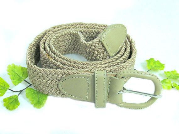 Best 25+ Woven belt ideas on Pinterest