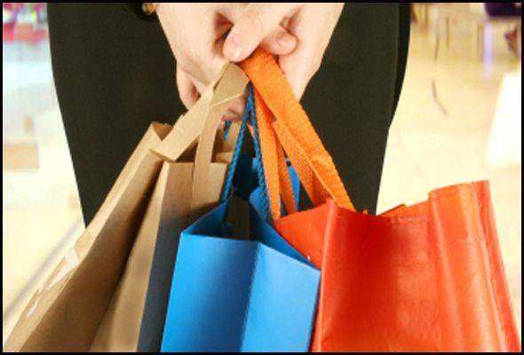 Budget Shopping Places Singapore