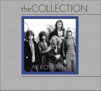 Aerosmith - The Collection: Aerosmith/Get Your Wings/Toys in the Attic (2005 Small Box) (CD)